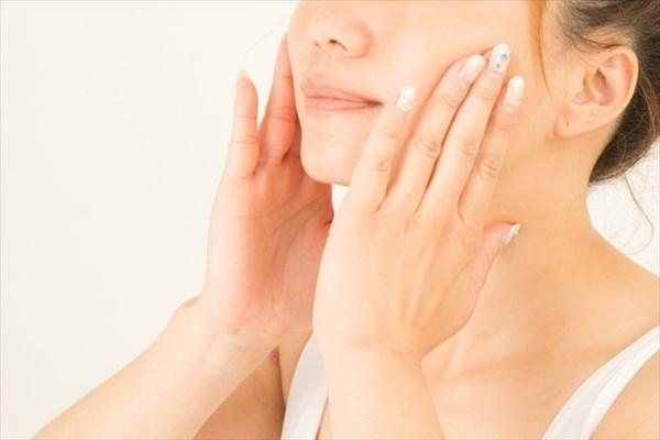 顎ニキビのケアは日々の心がけがとても重要だということ